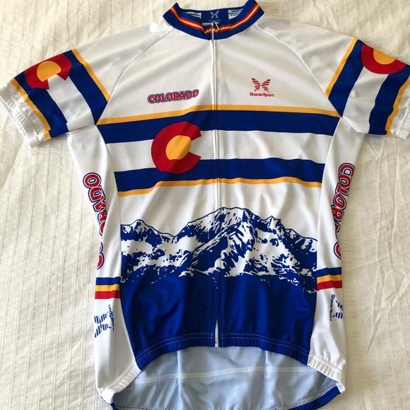 56a46c781 Men s Bike Shirt. M 5b645c500945e0435ac4b090